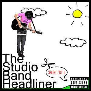 The Studio Band Headliner Foto artis