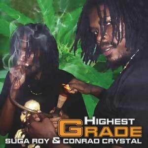 Suga Roy, Conrad Crystal 歌手頭像