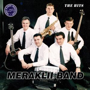 Meraklii Band Foto artis