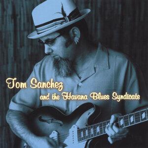 Tom Sanchez and the Havana Blues Syndicate Foto artis