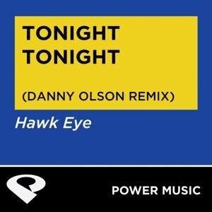Hawk Eye 歌手頭像