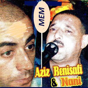 Aziz Benisafi, Nani Foto artis