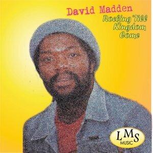David Madden 歌手頭像
