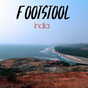 Footstool Foto artis