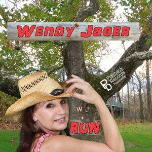 Wendy Jager Foto artis