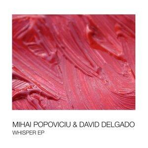 Mihai Popoviciu, David Delgado Foto artis