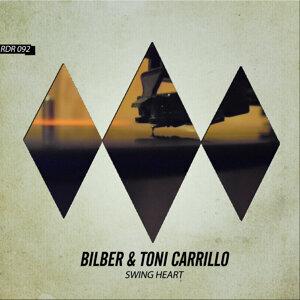 Bilber & Toni Carrillo Foto artis