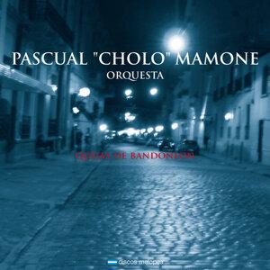 """Pascual """"Cholo"""" Mamone Orquesta Foto artis"""