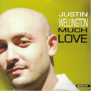 Justin Wellington 歌手頭像