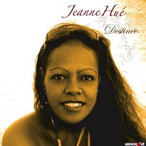 Jeanne Hue 歌手頭像