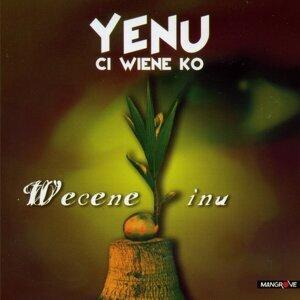 Yenu 歌手頭像