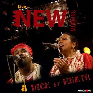 Dick Et Hnatr 歌手頭像