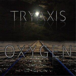 Tryaxis Foto artis