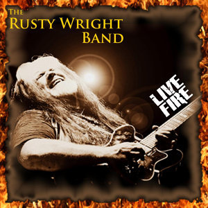 The Rusty Wright Band Foto artis