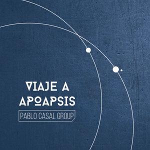 Pablo Casal Group Foto artis