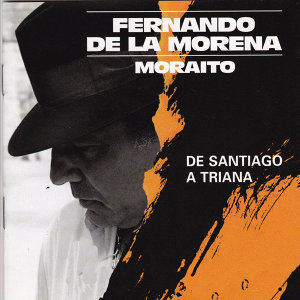 """Fernando de la Morena """"Moraito"""" Foto artis"""