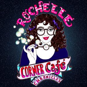 Corner Cafe Chronicles Foto artis