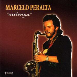 Marcelo Peralta Foto artis