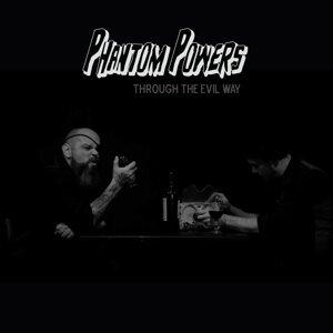 Phantom Powers Foto artis