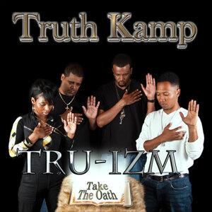Truth Kamp Foto artis
