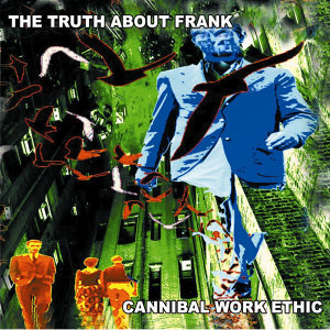 The Truth About Frank Foto artis