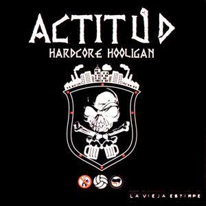 Actitud Hardcore Hooligan Foto artis