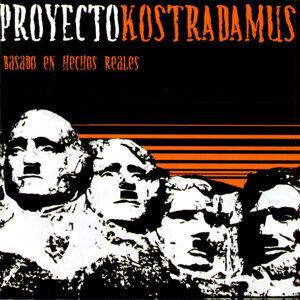 Proyecto Kostradamus Foto artis