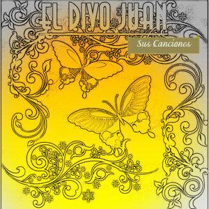 El Divo Juan Foto artis