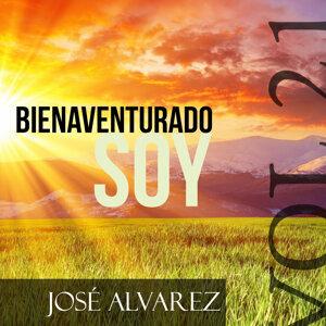 José Alvarez Foto artis