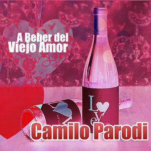 Camilo Parodi Foto artis