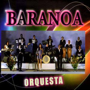Baranoa Orquesta Foto artis