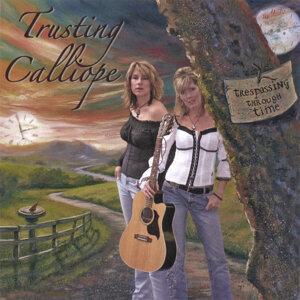 Trusting Calliope Foto artis