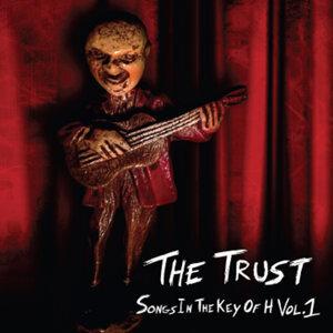 The Trust Foto artis