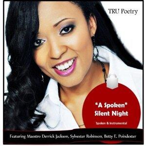 Tru Poetry Foto artis
