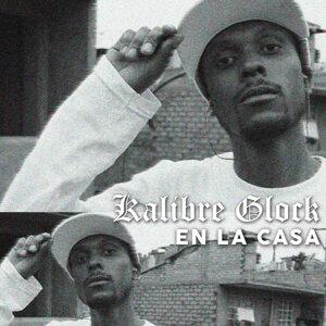 Kalibre Glock Foto artis