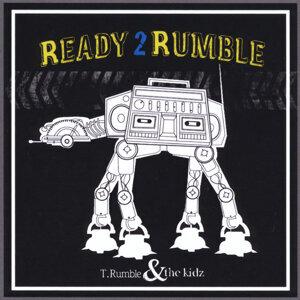 T.Rumble & the Kidz Foto artis