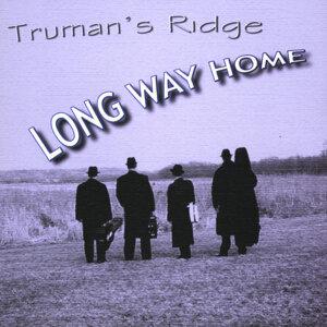 Truman's Ridge Foto artis