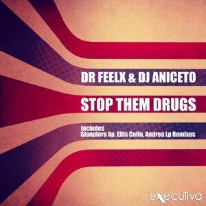 Dr Feelx, DJ Aniceto Foto artis