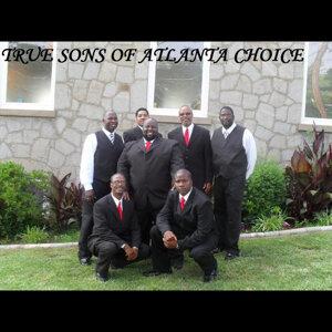 True Sons of Atlanta Foto artis