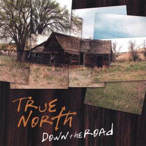 Eldon Johnson and True North Foto artis