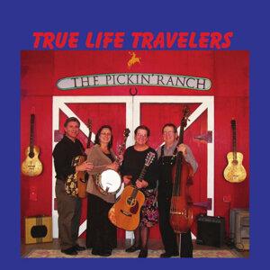 True Life Travelers Foto artis