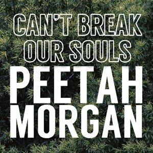 Peetah Morgan 歌手頭像