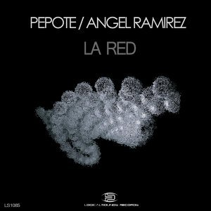 Pepote, Angel Ramirez Foto artis