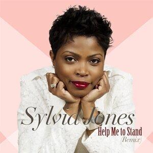 Sylvia Jones Foto artis