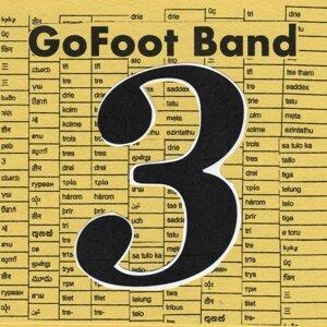 GoFoot Band Foto artis