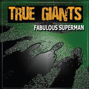 True Giants Foto artis