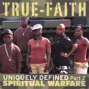 True-Faith Foto artis