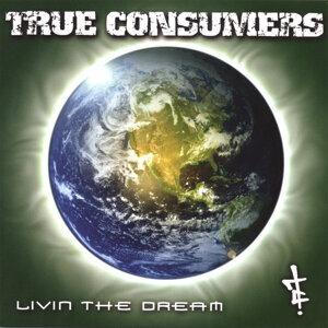 True Consumers Foto artis