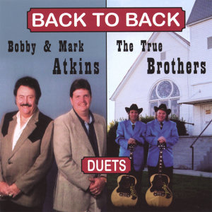 Bobby & Mark Atkins / The True Brothers Foto artis