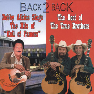 Bobby Atkins and The True Brothers Foto artis